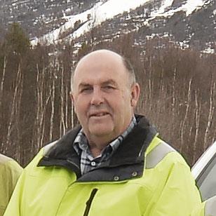 Olaf Solberg