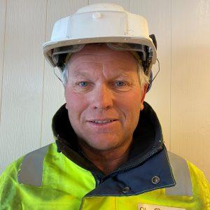 Harald Sæter