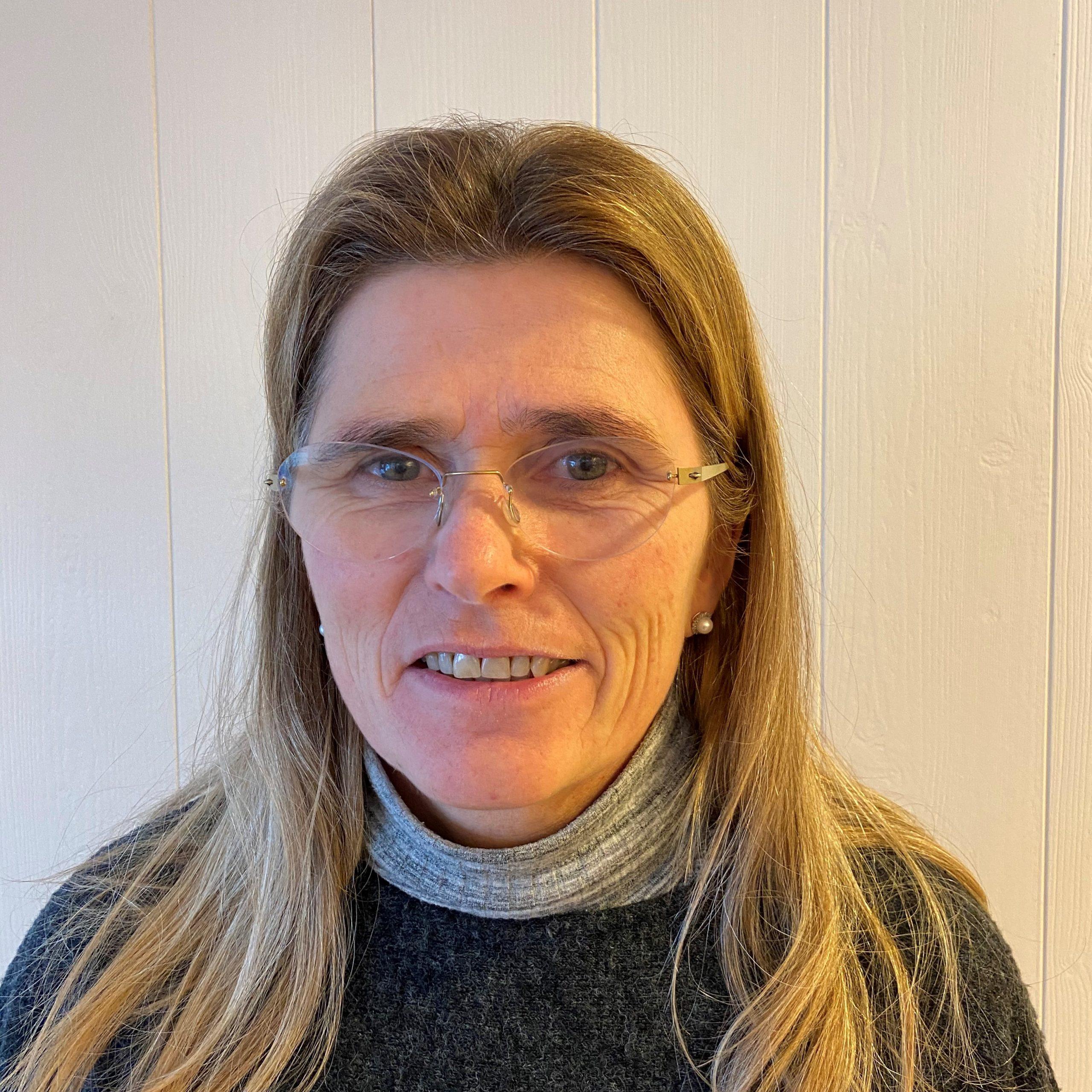 Kristin Tande Solberg
