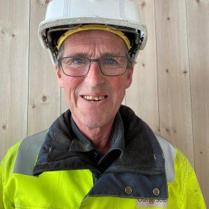 Lars Dørum