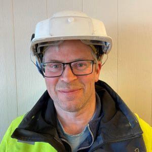 Per Ivar Rønning