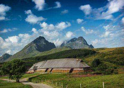 Vikingmuseet, Lofoten