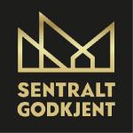 Logo-Sentralt-godkjent