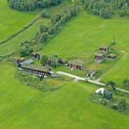 Bjerkaker gård