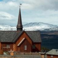 Innset kirke i Rennebu kommune